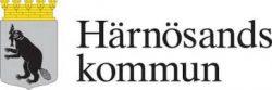 Härnösands kommun logo